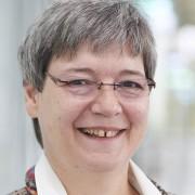 Sr. Dorothee Laufenberg SSpS